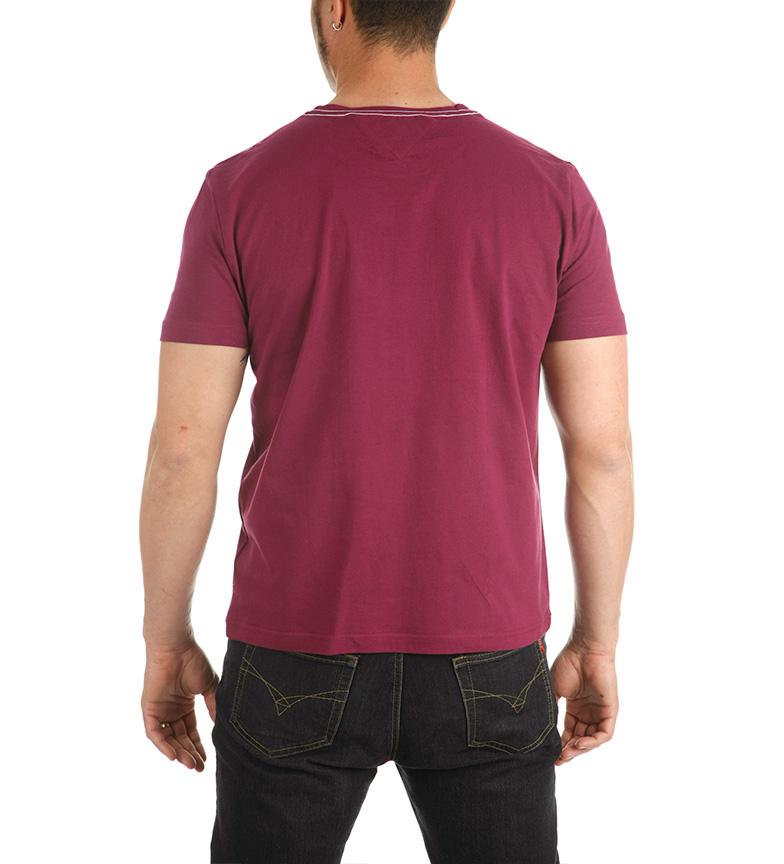 Camiseta Hilfiger AndrGranate Tommy Tommy AndrGranate Camiseta Hilfiger Hilfiger AndrGranate Tommy Camiseta EHID29YW