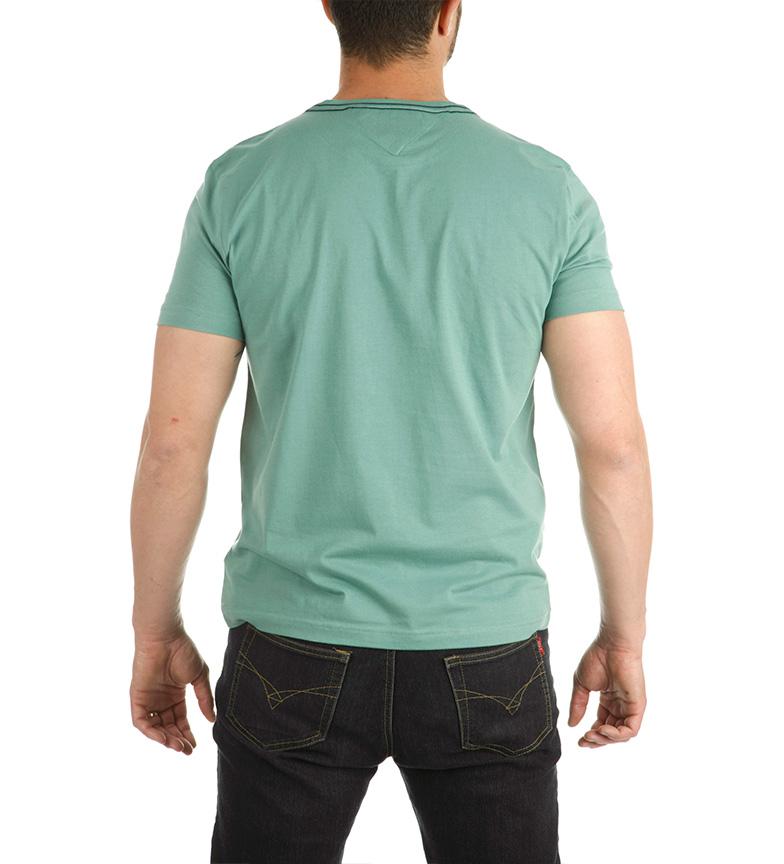 Tommy Hilfiger Camiseta Hilfiger AndrMenta Tommy AndrMenta Camiseta Tommy 6gy7vYbf