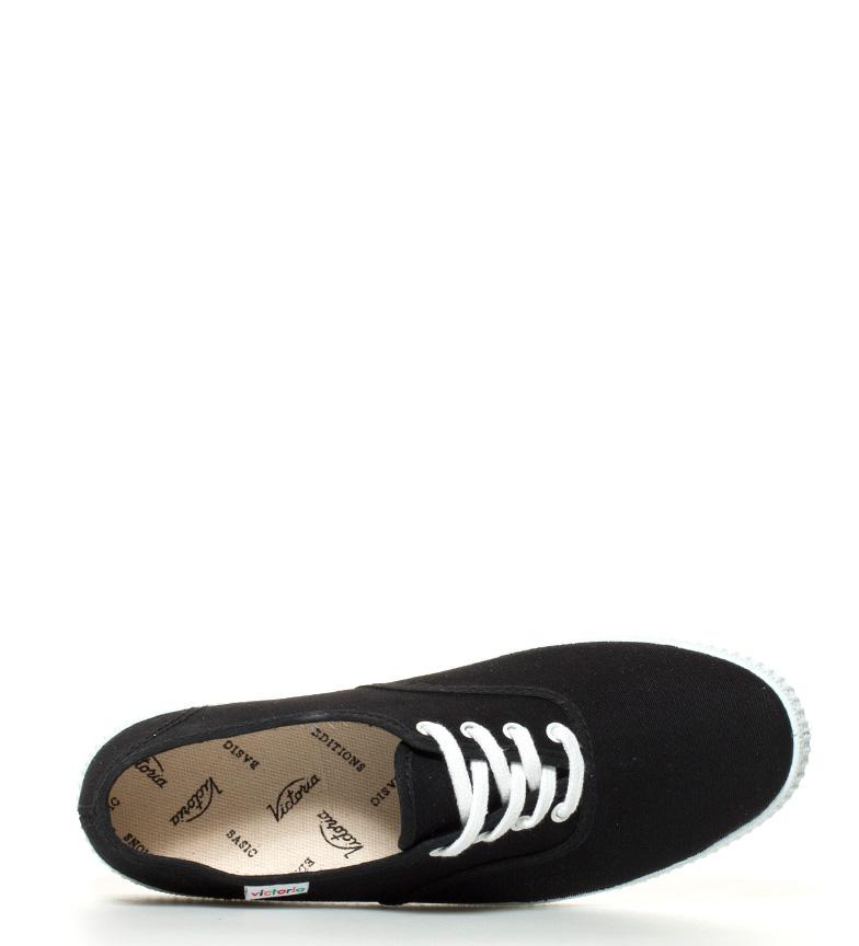 clásicas negro Victoria Zapatillas clásicas Zapatillas Zapatillas Victoria clásicas negro Victoria qIItwgZ