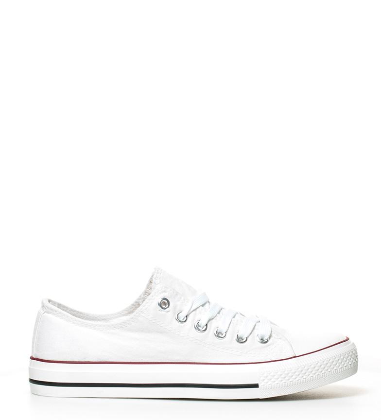 Compar Xti Zapatillas Noela blanco