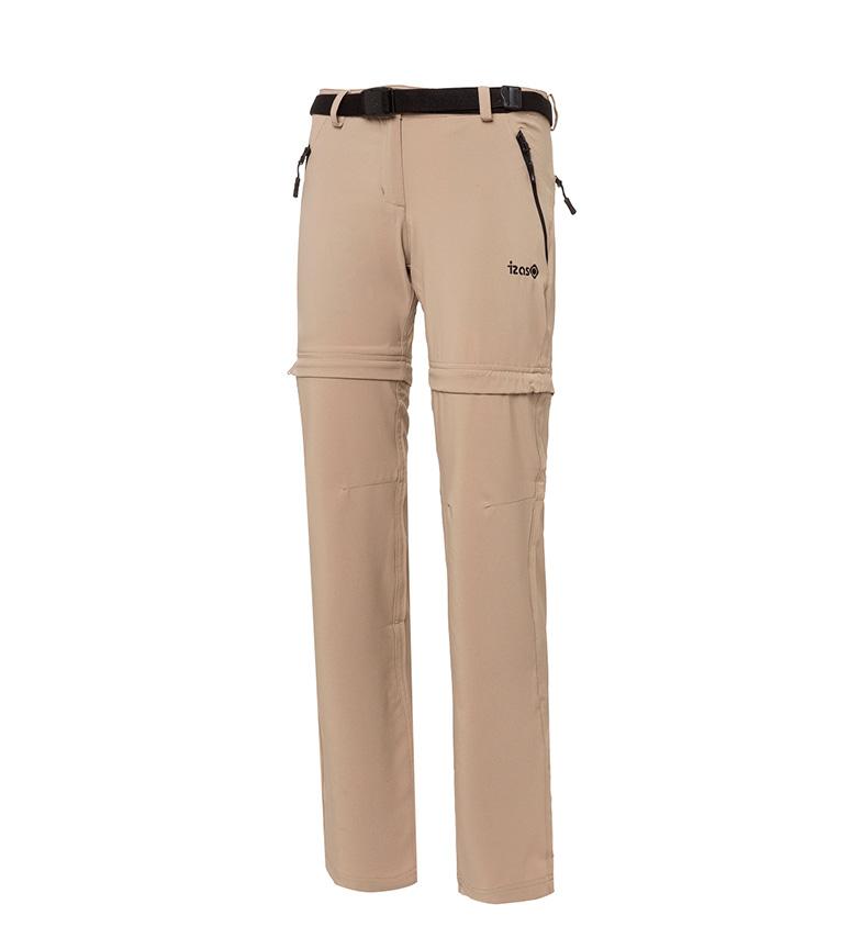 Comprar Izas Pantalones Cottal beige
