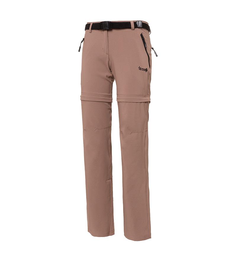 Comprar Izas Pantalones Cottal camel