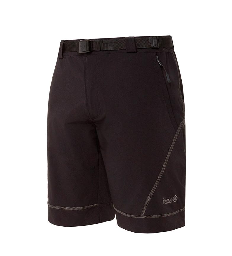 Comprar Izas Black frisbee shorts