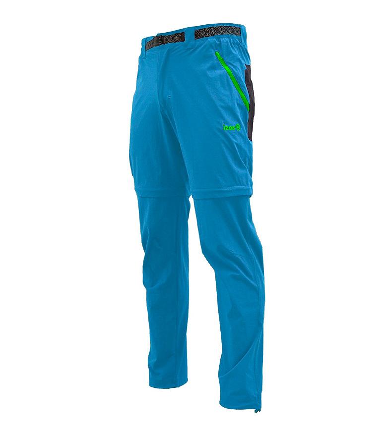 Comprar Izas Pantalón Kobuk azul