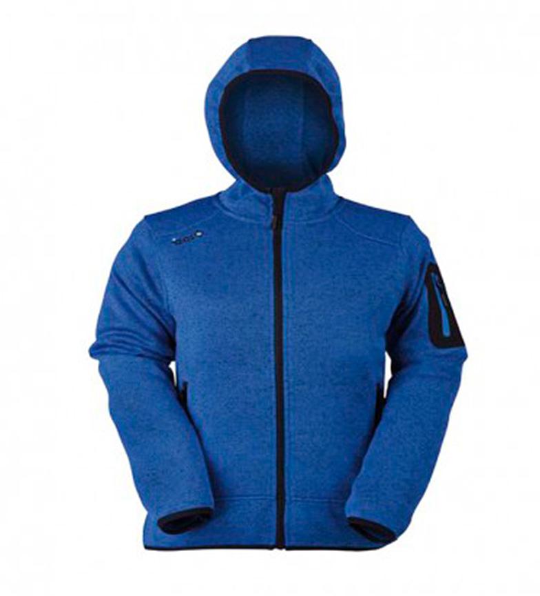 Comprar Izas Chaqueta polar Lucania azul