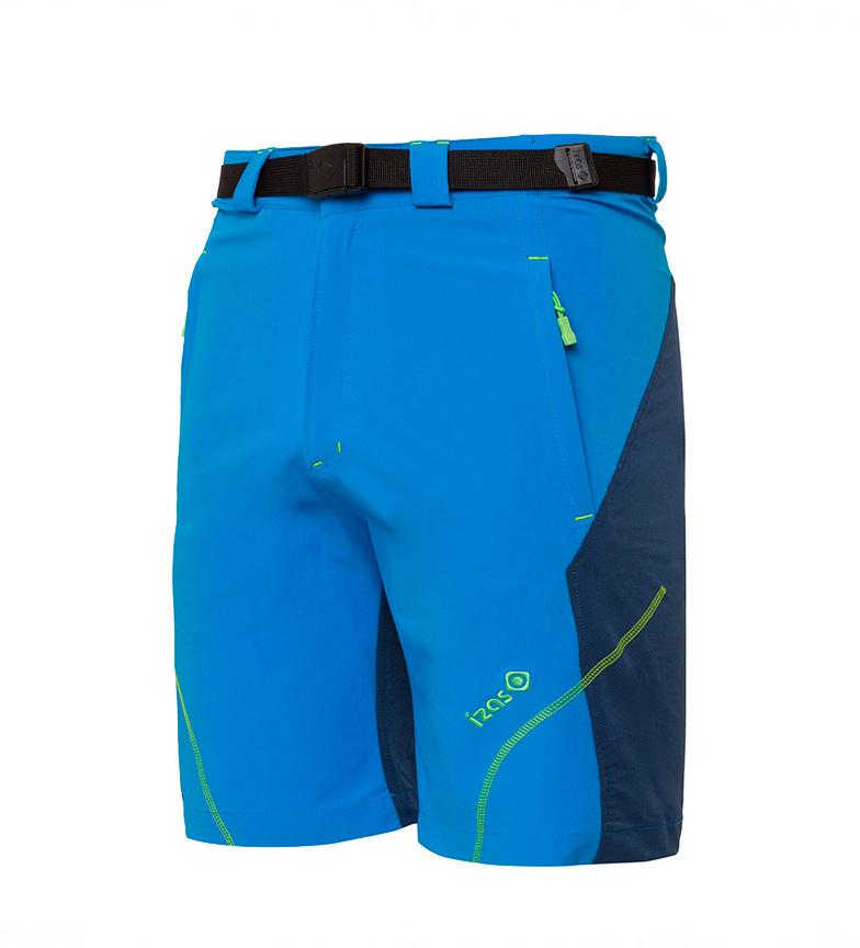 Pantalones Izas Izas Moritz Pantalones Azul Izas Azul Moritz PO0wkn