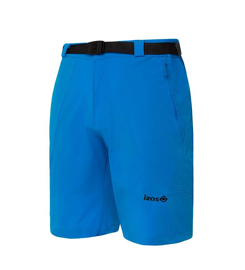 kjøpe online outlet billigste pris online Izas Pantalones Topp Azul b4DJpB1