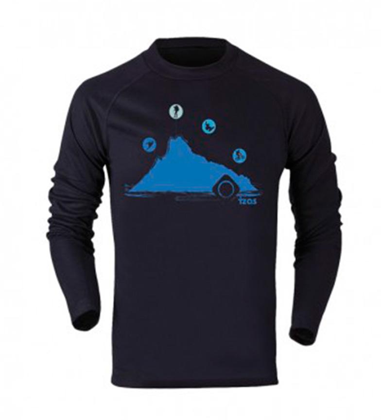 Comprar Izas Penino black, blue