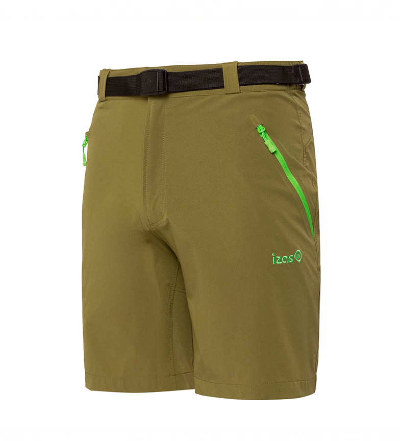 Comprar Izas Rock Kaki Pants