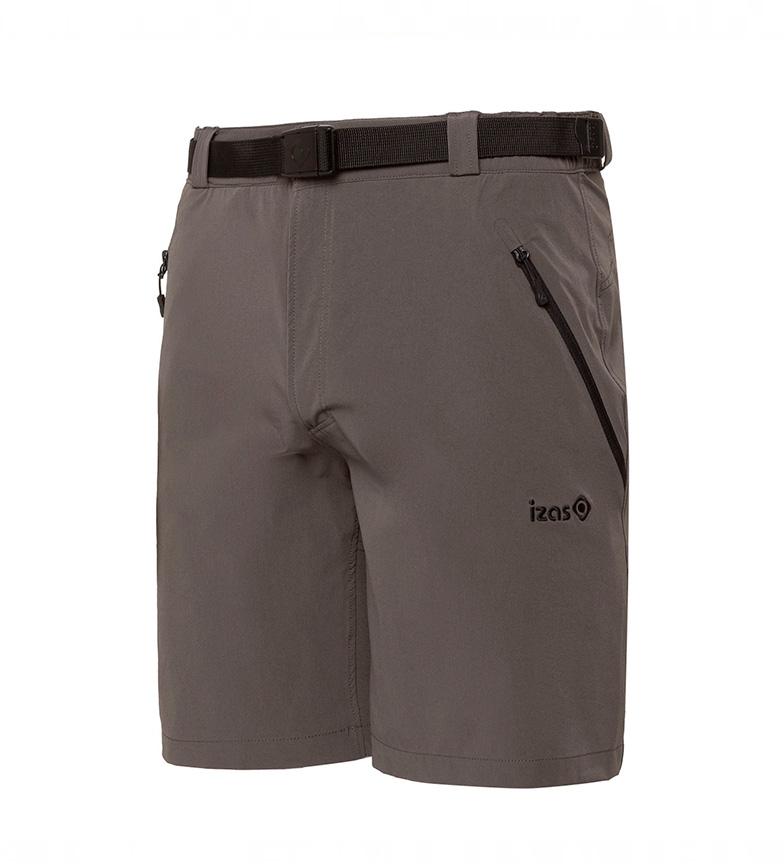 Comprar Izas Pantalones Rock gris