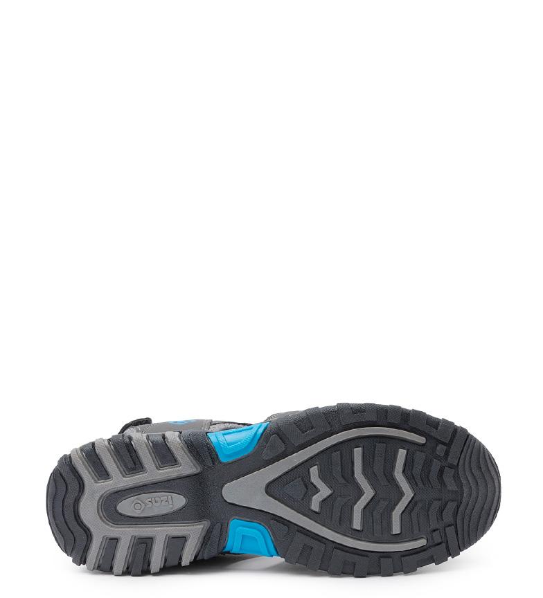 azul Izas gris de Sandalias Frosty trekking wXqgaXvF