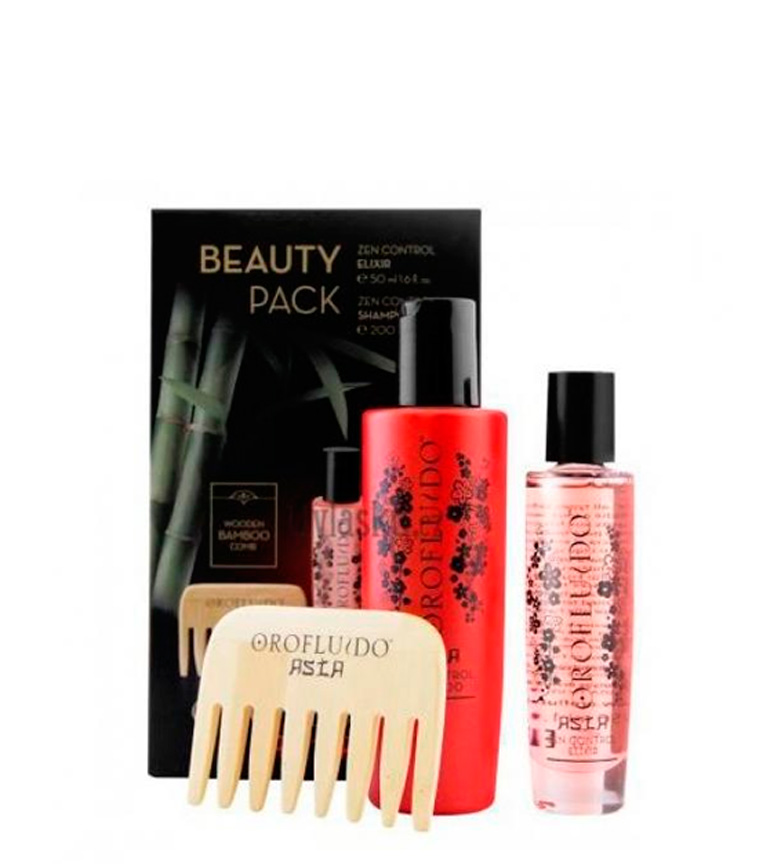 Comprar Orofluido Orofluido Asian Beauty Lot 3 pz