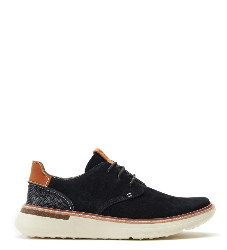 Comprar Ohw Ryder chaussures en cuir noir