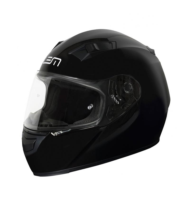Comprar Lem Helmets Integral helmet LEM Shadow 2.0 Solid black