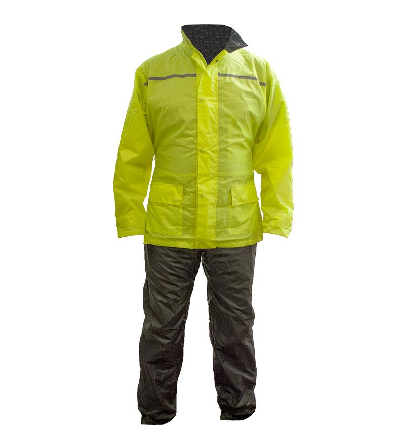 Comprar Lem Wear Ensemble de pluie , noir, jaune