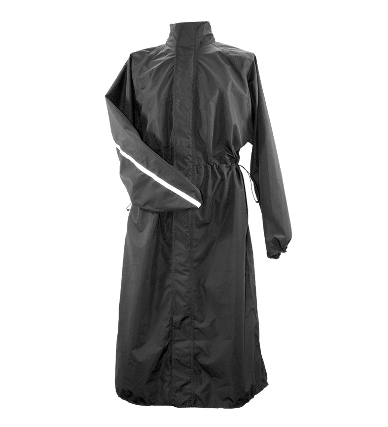 Comprar Lem Wear Trench Black Rain