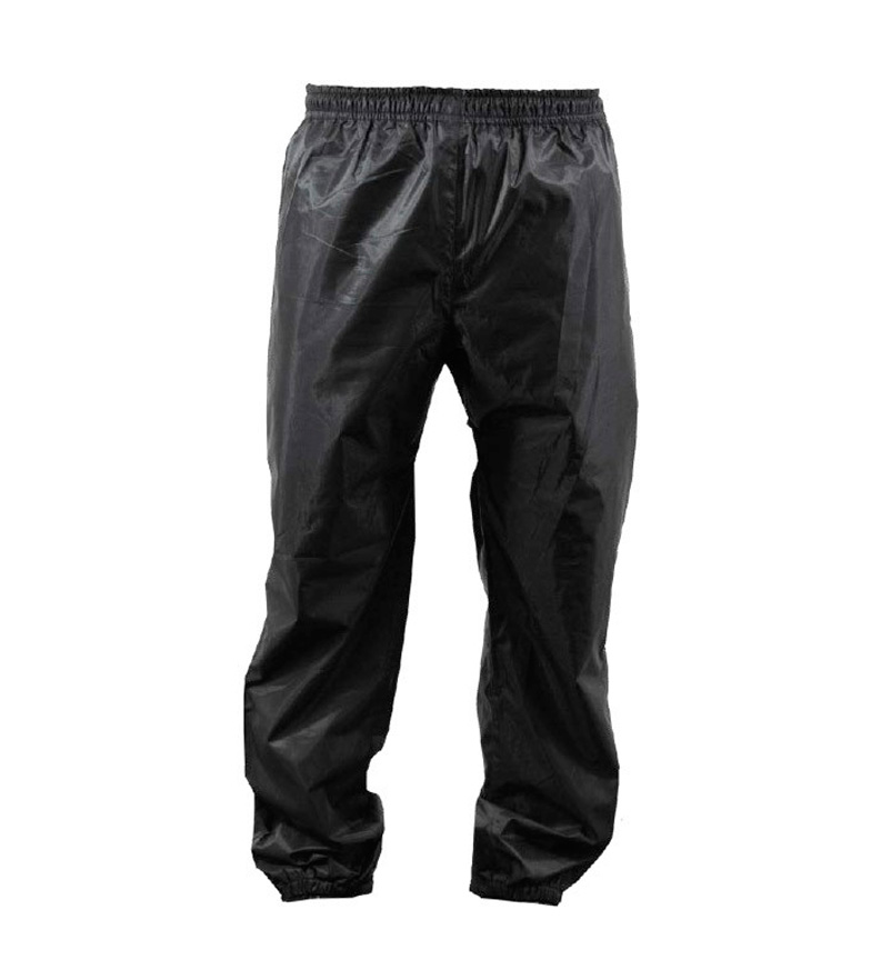 Comprar Lem Wear Rain pants black