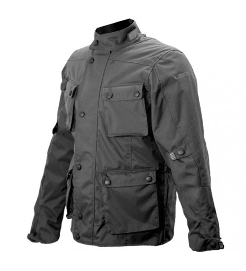Comprar Lem Wear Jaqueta cinza Travel 3.0