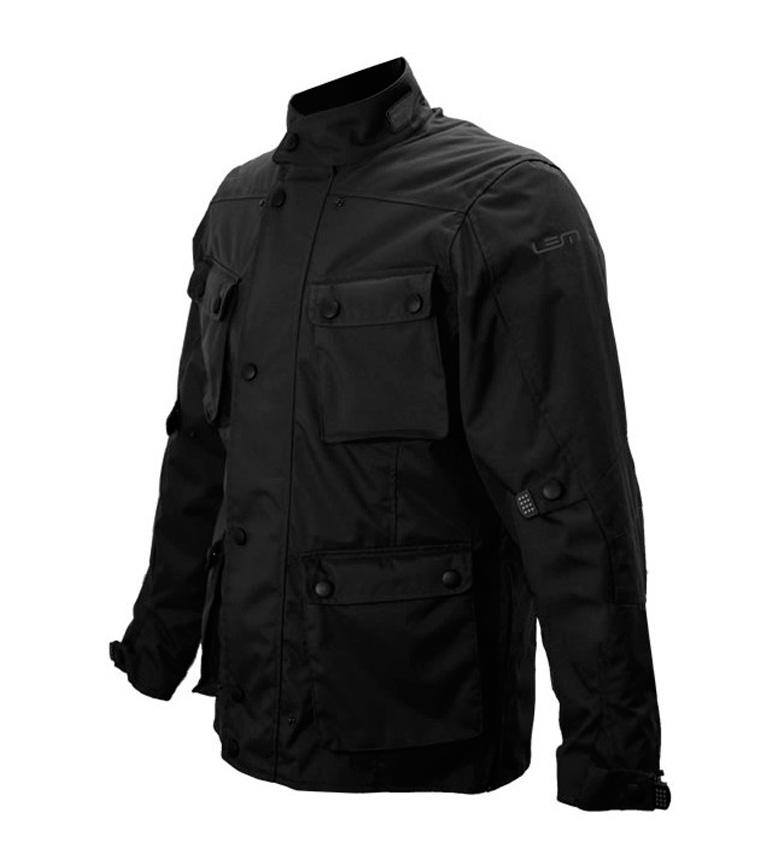 Comprar Lem Wear Chaqueta Travel 3.0 negro