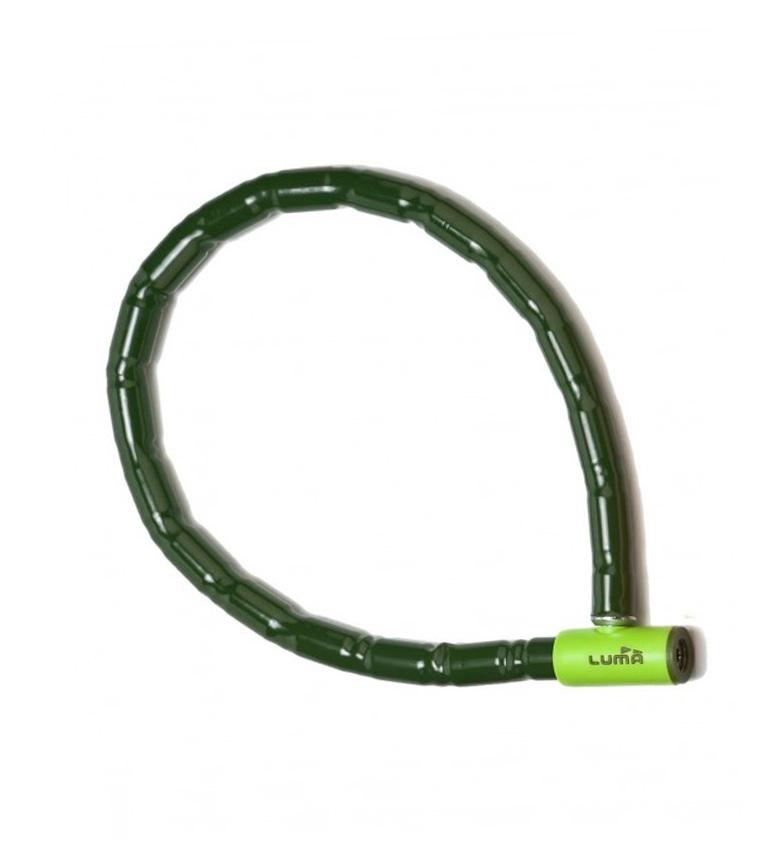 Comprar Luma Antirrobo Enduro 885 verde -1m-