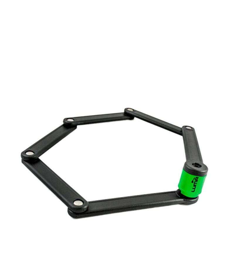 Comprar Luma Escudo de carpinteiro verde antifurto  - 80 cm -