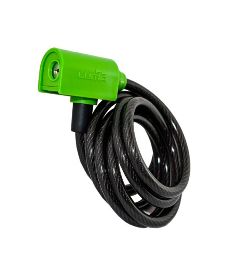 Comprar Luma Anti-vol Enduro 7335 vert - 1,5m x 12mm -