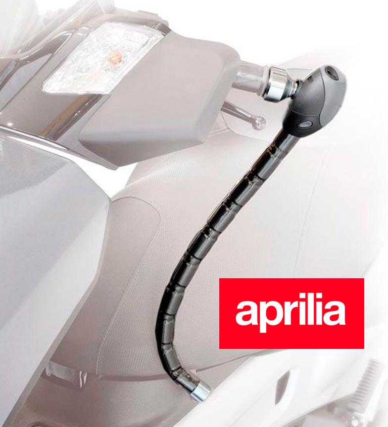 Comprar Luma B-Scoot articolato antifurto Aprilia SPORCITY 125 2008-2010