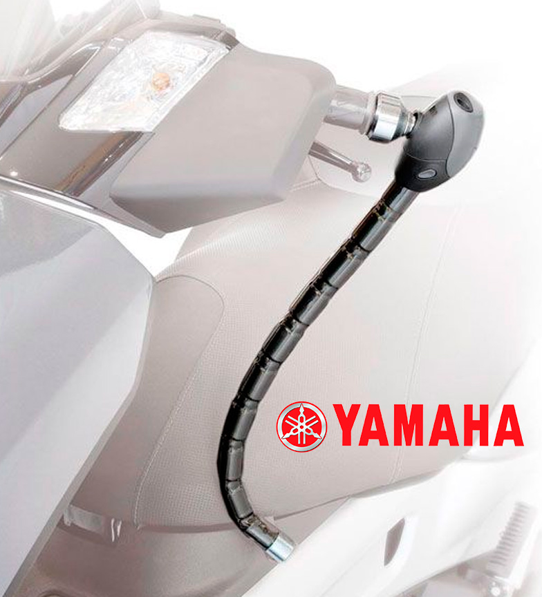 Comprar Luma B-Scoot articolato antifurto Yamaha CIGNUS X 125 2004-2006