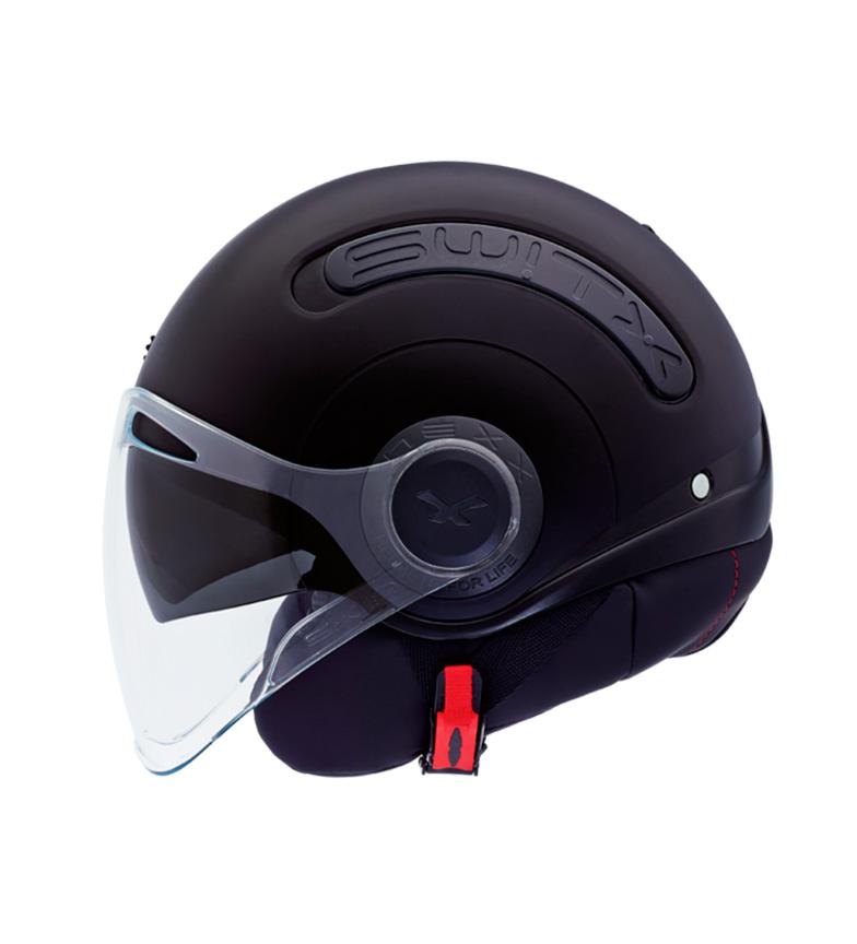Comprar Nexx Helmets Capacete fosco preto Switx SX.10