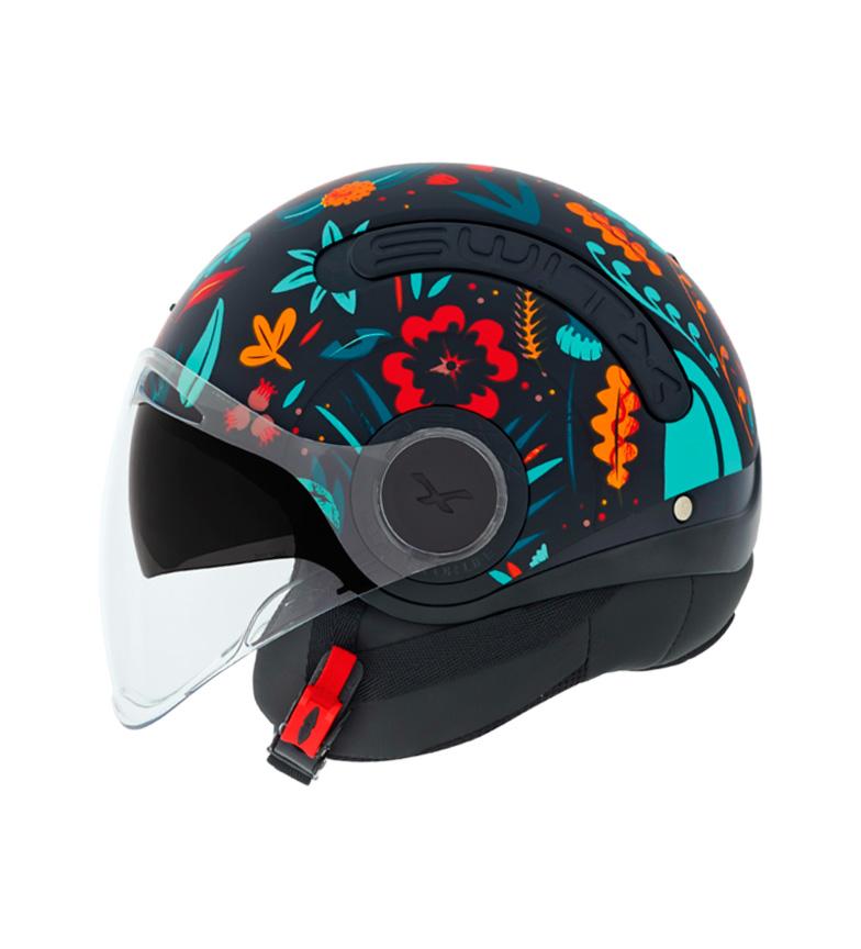 Comprar Nexx Helmets Capacete Chloe black Switx SX.10, multicolor