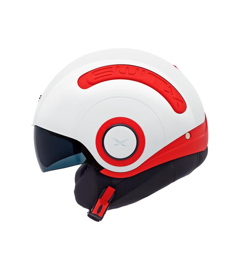 Comprar Nexx Helmets Casco Switx SX.10 bianco, rosso