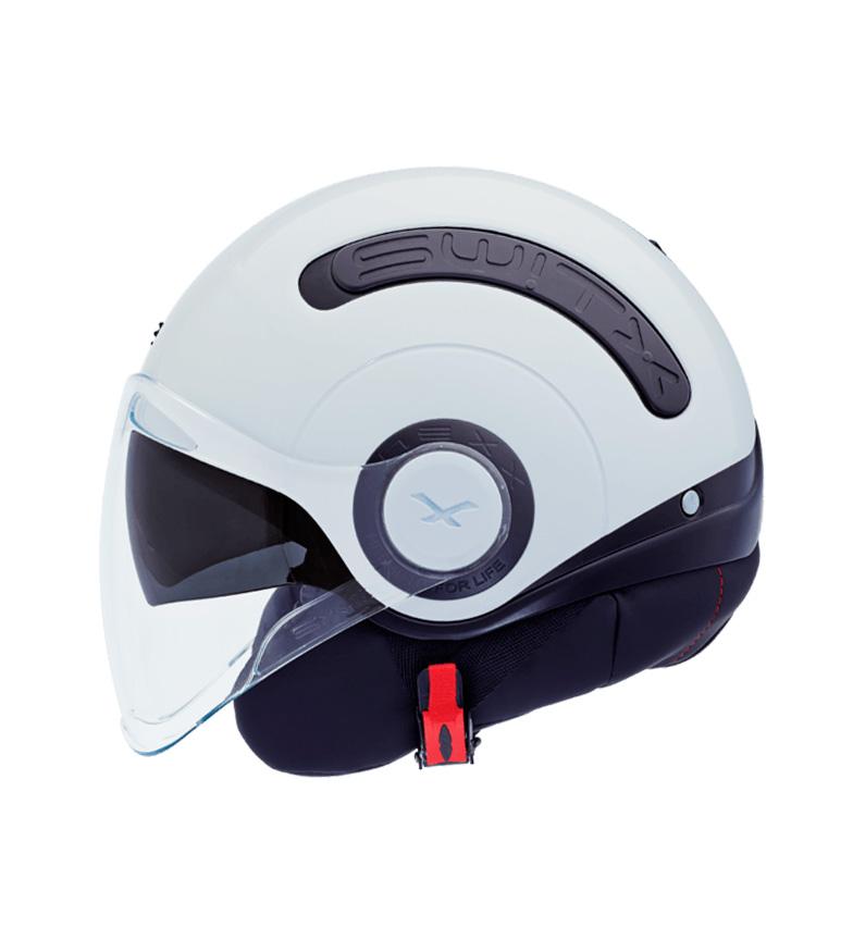 Comprar Nexx Helmets Casco Switx SX.10 blanco, negro