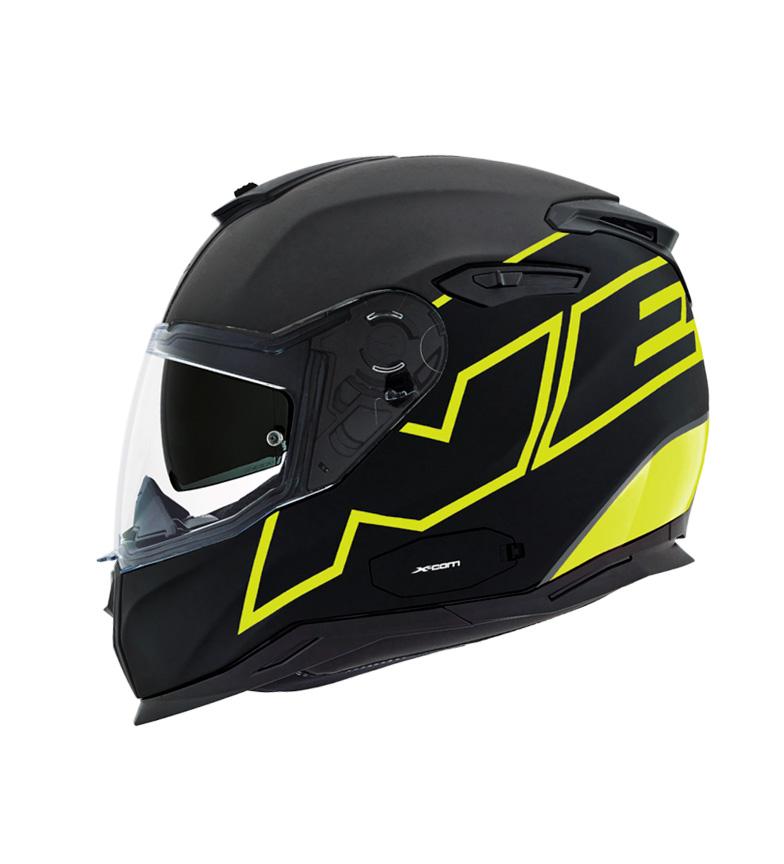 Comprar Nexx Helmets Casco Integral Sx 100 Orion Negro