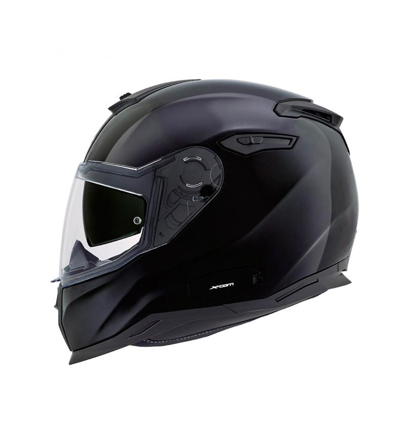 Comprar Nexx Helmets Casco integral línea Urban SX.100 Plain  negro
