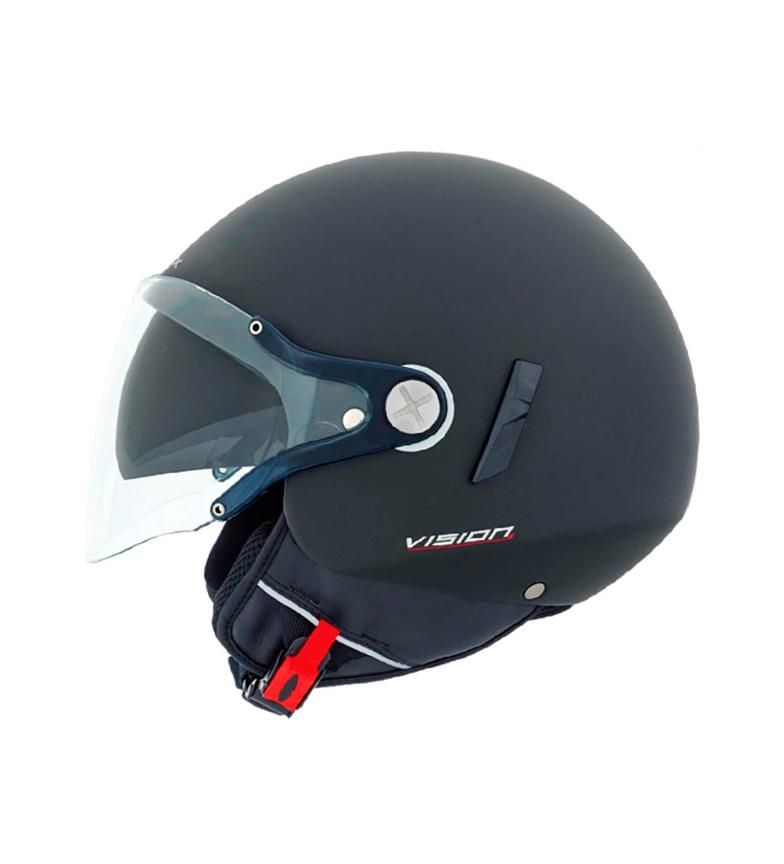 Comprar Nexx Helmets Jet helmet SX.60 VF2 matt black