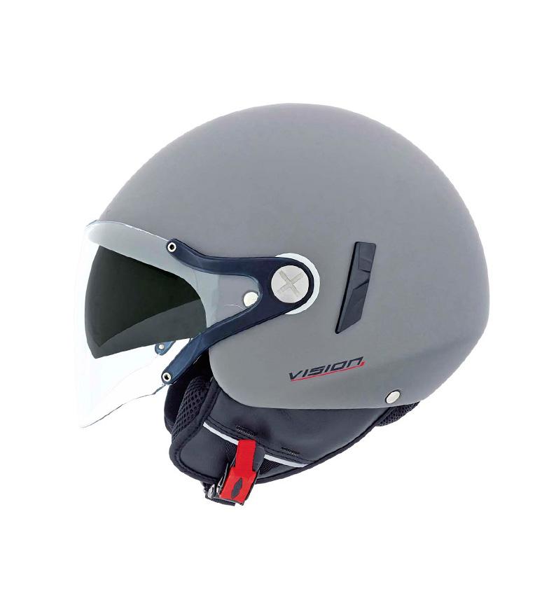 Comprar Nexx Helmets Jet helmet SX.60 VF2 matt gray