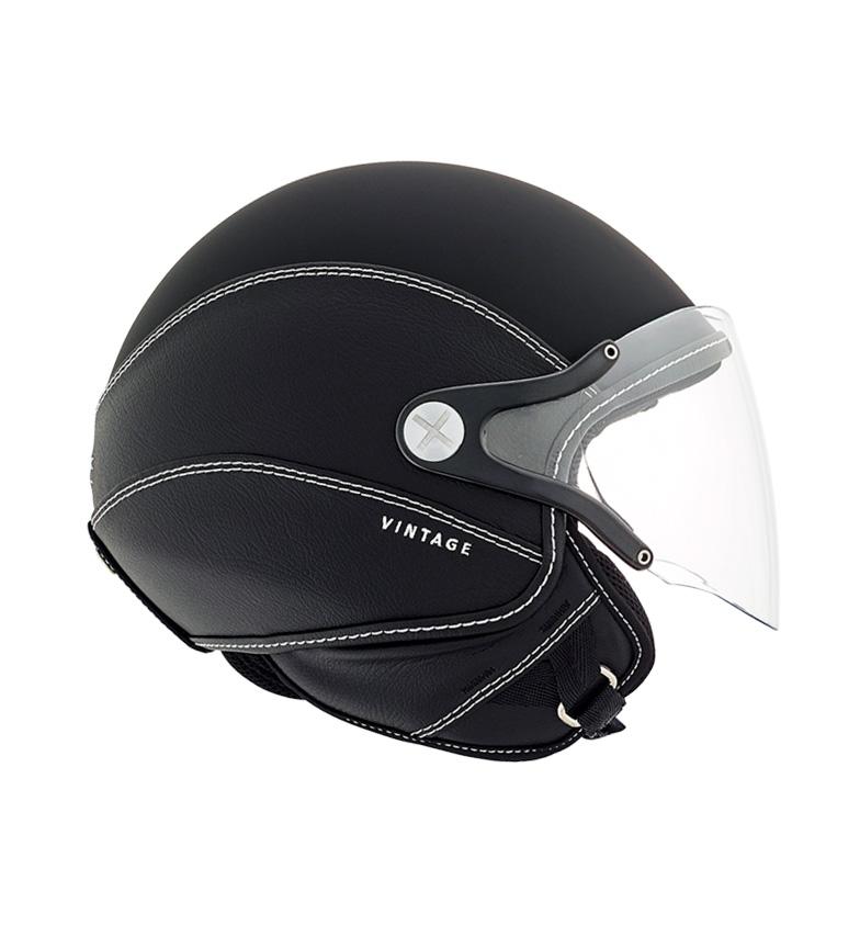 Comprar Nexx Helmets Casque Jet SX.60 Vintage 2 noir mat