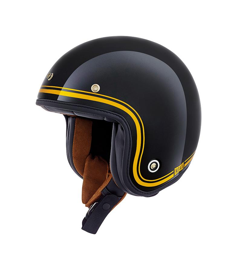Comprar Nexx Helmets Jet Devon capacete preto X.G10