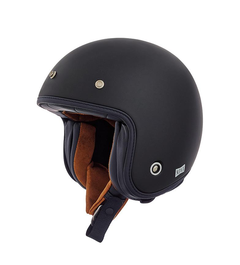 Comprar Nexx Helmets Purist X.G10 jet noir mat de casque