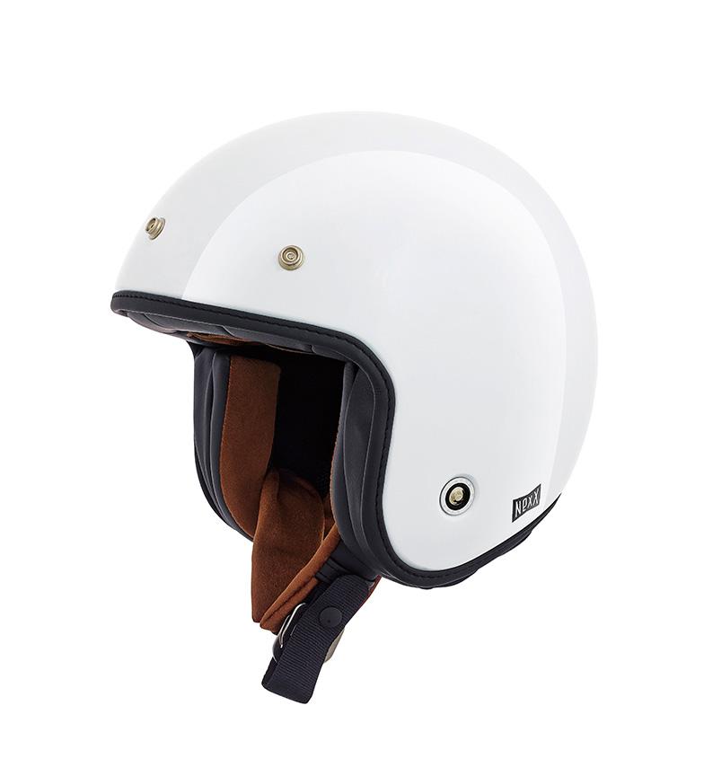Comprar Nexx Helmets Casco jet X.G10 Purist blanco