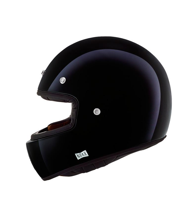 Comprar Nexx Helmets Casque Intégral X.G100 Purist noir