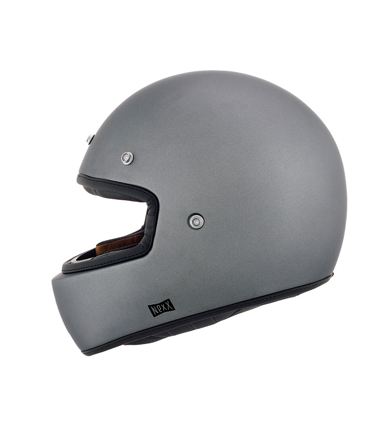 Comprar Nexx Helmets Casco integral X.G100 Purist gris mate