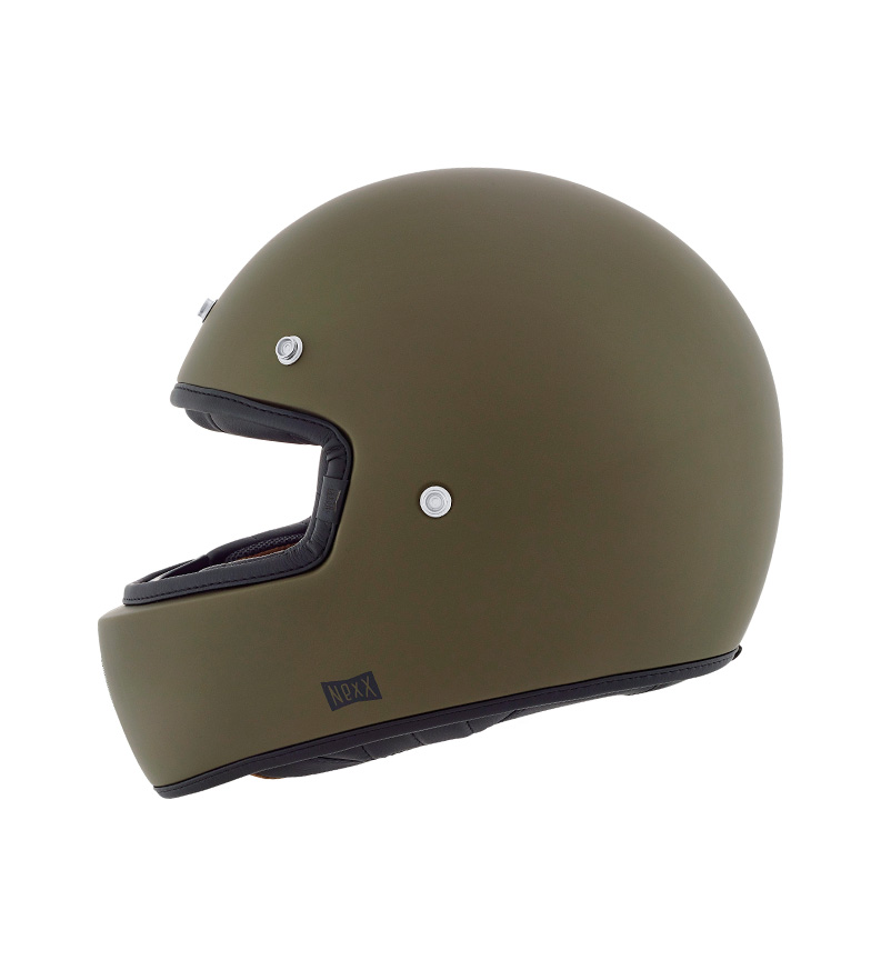 Comprar Nexx Helmets Casco integral X.G100 Purist kaki mate