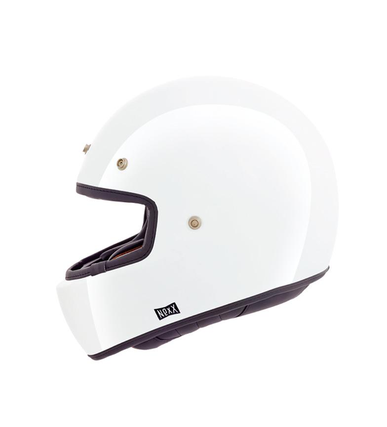 Comprar Nexx Helmets Full-face helmet X.G100 Purist white