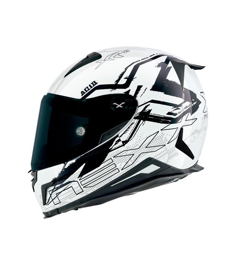 Comprar Nexx Helmets Casco integral X.R2 Acid blanco
