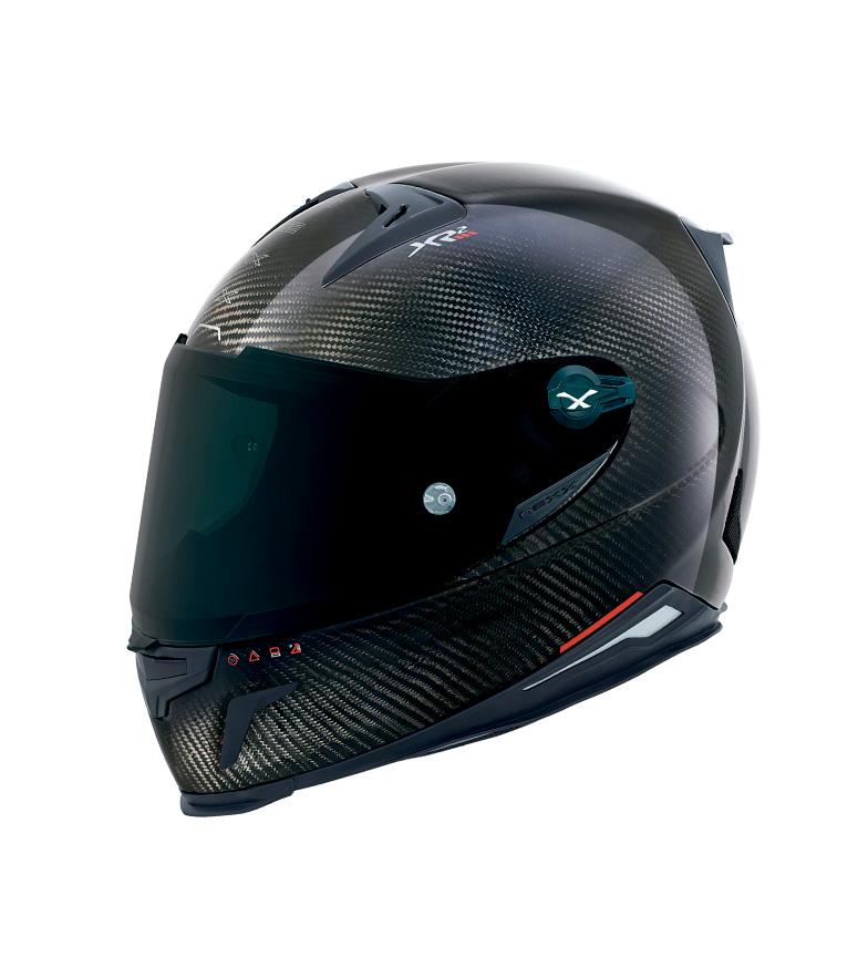Comprar Nexx Helmets Integral helmet X.R2 Carbon Zero black
