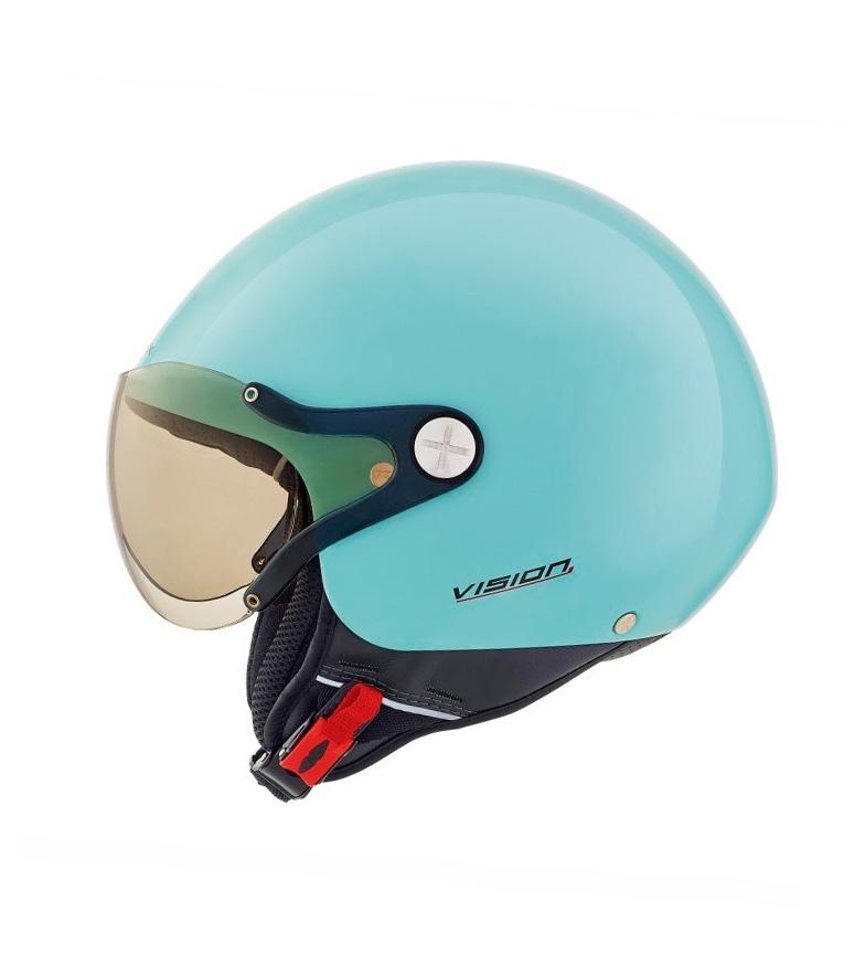 Comprar Nexx Helmets Capacete Jet X.60 Vision Plus aqua