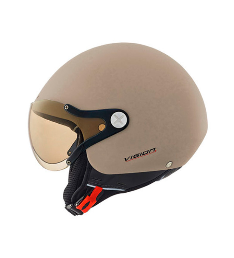 Comprar Nexx Helmets Casco jet X.60 Vision Plus desert mate