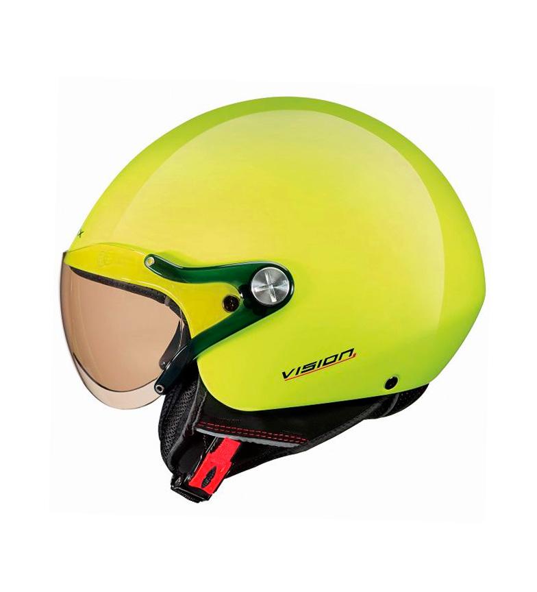 Comprar Nexx Helmets Casco jet X.60 Vision Plus amarillo