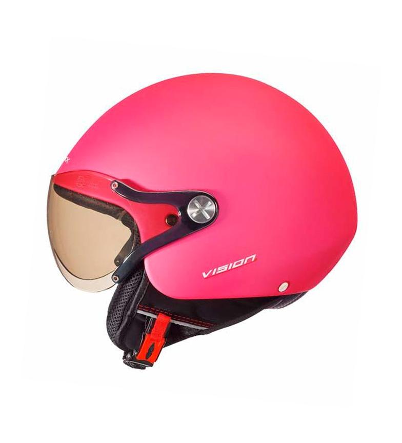 Comprar Nexx Helmets Capacete Jet X.60 Vision Plus rosa